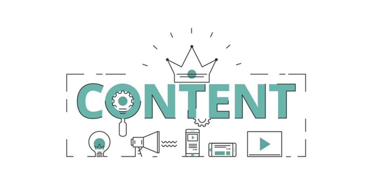 Share Useful Content on Your Business Blog