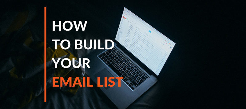 Useful Secrets To Build A Successful Email List