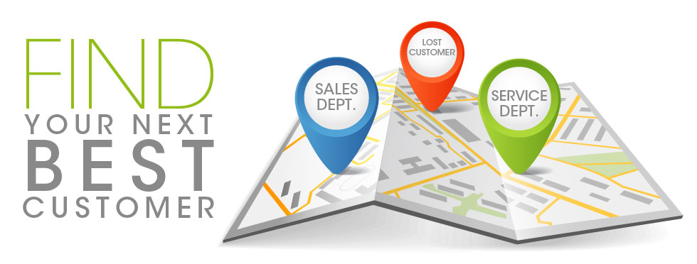 New Customers – How to Find ?