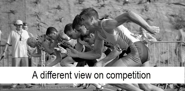 Beginners Guide to eCommerce – 'Realistic View of Competition'